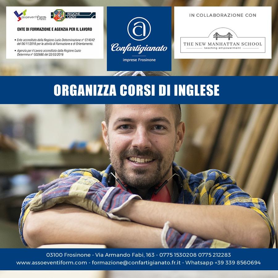 CORSO DI LINGUA INGLESE - LIVELLO B1